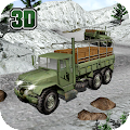 Army Truck Transporter Driver