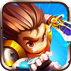 Soul Warrior - Fight Adventure APK Cracked Download