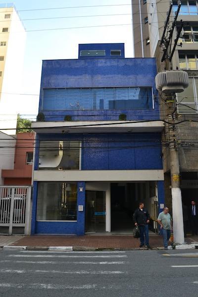 Prédio Centro Santo André