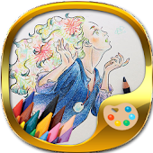 App coloring pages for kids-pro APK for Windows Phone