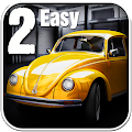 Game Car Driver 2 (Easy Parking) APK for Kindle