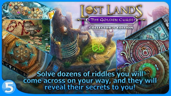Lost Lands 3 (Full)- screenshot thumbnail