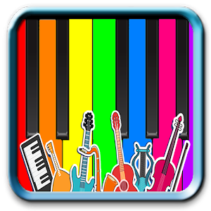 Piano baby For PC (Windows & MAC)