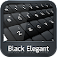 App Keyboard Black Elegant APK for Windows Phone