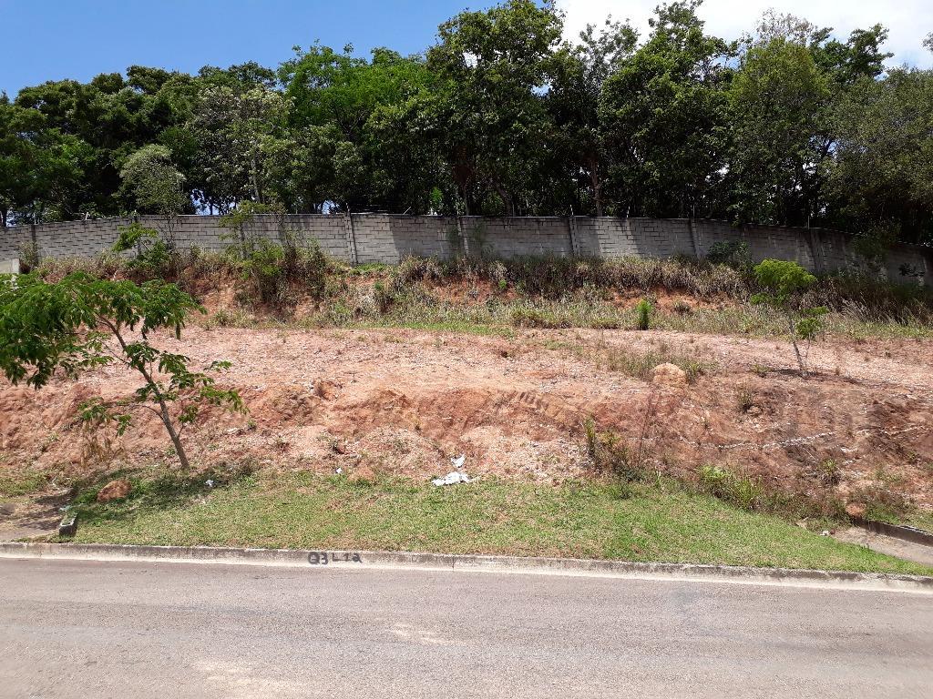 Terreno residencial à venda, Condomínio Laguna, Jardim Promeca, Várzea Paulista - TE0127.