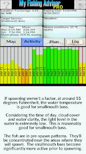 App my fishing advisor apk for windows phone android for My fishing advisor