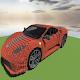 Car for Minecraft build ideas 146