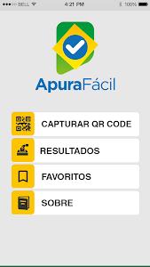 Apura Fácil - Apuração Popular APK