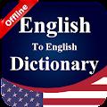 App Offline English Dictionary apk for kindle fire