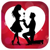APK App love calculator ( free love quotes) for BB, BlackBerry