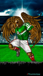 Soccer Mexican League for pc