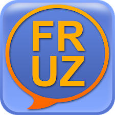 French Uzbek dictionary