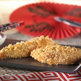 Asian Chicken Tenders Recipes