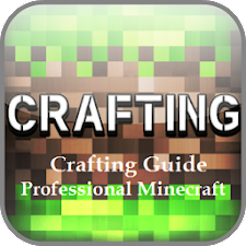 Crafting Guide PE Minecraft