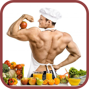 Dieta para ganar masa muscular For PC (Windows & MAC)