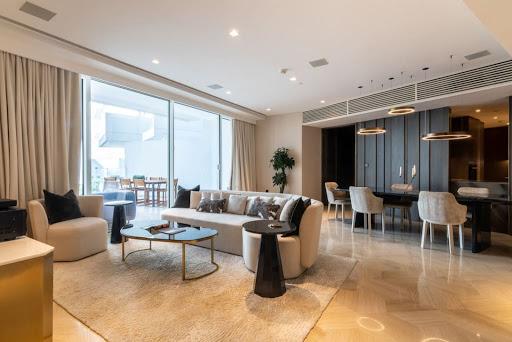 Luxurious 2 bedroom