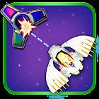 Destroy spinner: SPACE DEFENCE 1.0