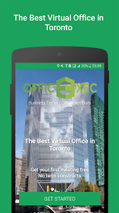 OfficeExec - screenshot