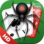 Free Classic Spider Solitaire APK for Windows 8