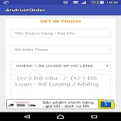 Order Zalo for Lollipop - Android 5.0