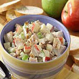 Nutmeg Chicken Salad Recipes