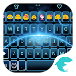 The Earth Keyboard Emoji APK Image