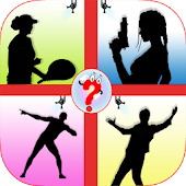 Game Celebrity Shadow Quiz : India APK for Windows Phone
