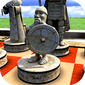 Warrior Chess For PC