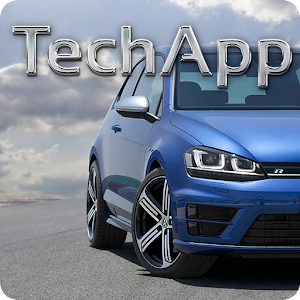 TechApp for Volkswagen For PC