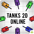 Free Tanks io 2D online APK for Windows 8