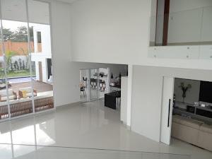 Sobrado residencial à venda, Residencial Alphaville Flamboyant, Goiânia - SO0360. - Residencial Alphaville Flamboyant+venda+Goiás+Goiânia