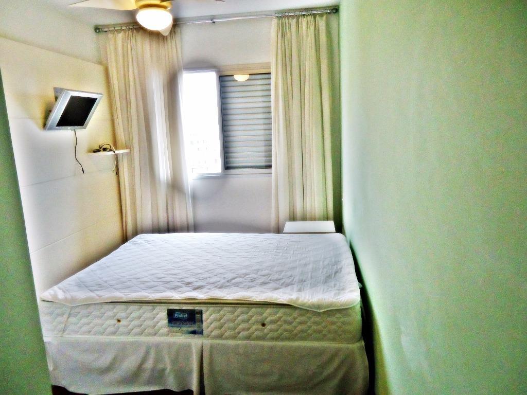 Apto 2 Dorm, Vila Olímpia, São Paulo (AP16862) - Foto 11