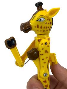 "Ручка ""Боксер"" Жираф"