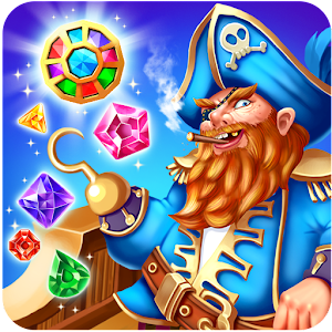 Pirate Treasure Quest For PC / Windows 7/8/10 / Mac – Free Download