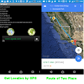 GPS Location & Map APK for Bluestacks