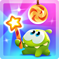 Cut the Rope: Magic For PC (Windows And Mac)