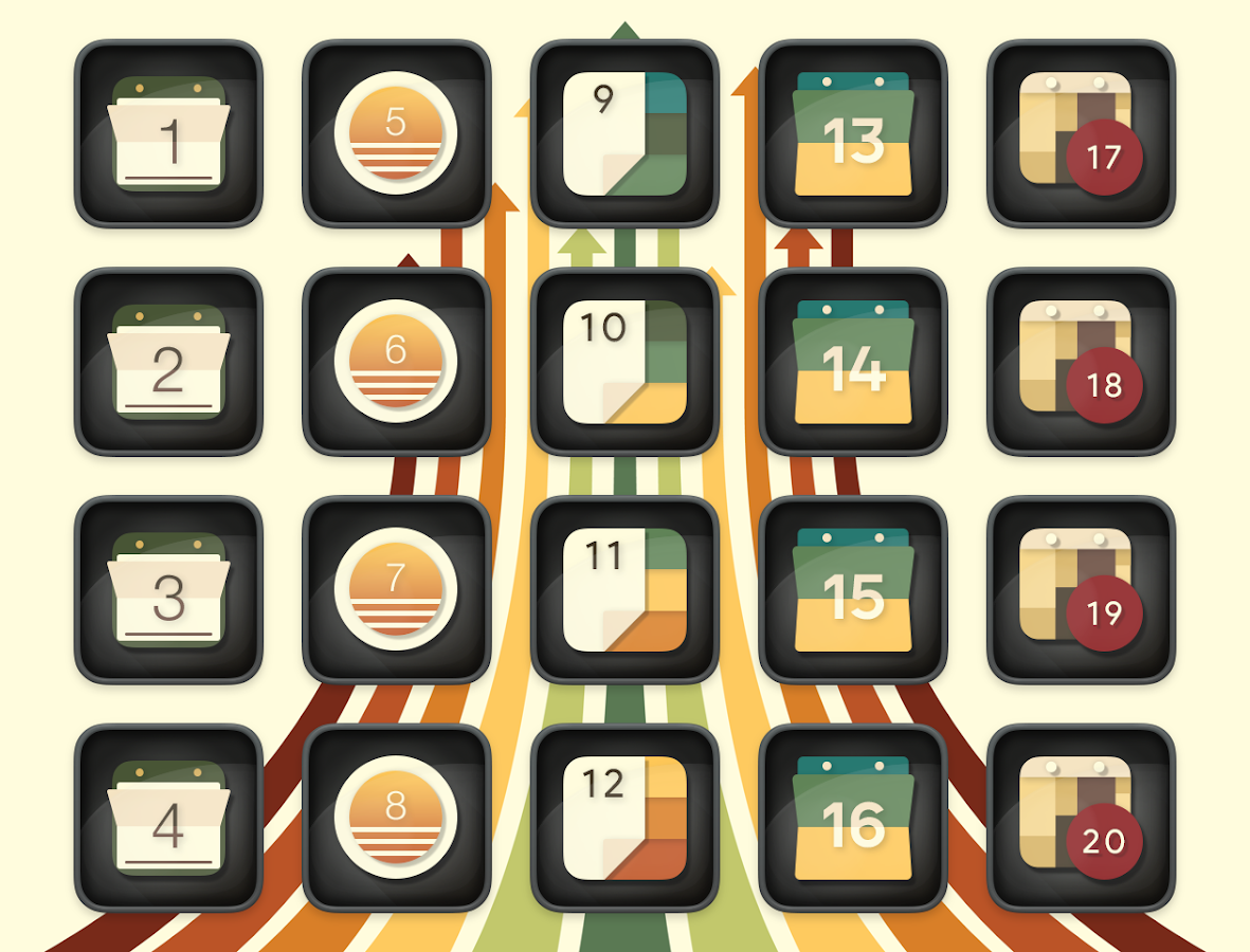 Empire Icon Pack Screenshot 12