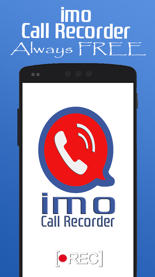 rec for imo free video calls Screenshot 1
