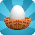 Game Mutta - Easter Egg Toss Game apk for kindle fire
