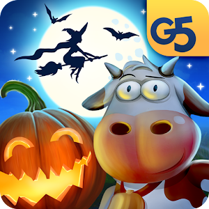 Enjoy carefree life on the farm! APK Icon