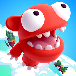 Mega Jump Infinite For PC (Windows & MAC)