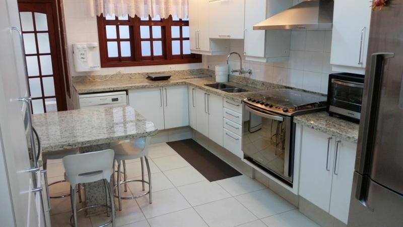 Casa 3 Dorm, Cidade Universitária, Campinas (CA1233) - Foto 5