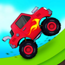 Uphill Climb Racing icon