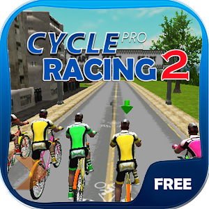 Cycle Racing 2 For PC