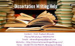 The Ideal Bibliography Writing Services at Bhopal for any Dissertation Projects