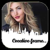 App Creative Photo Frame APK for Windows Phone