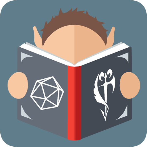 5th Edition Spellbook (game)