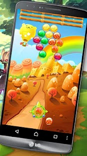 Shoot Bubble Deluxe HD - screenshot