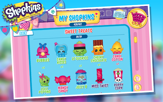 Shopkins World! APK screenshot thumbnail 10