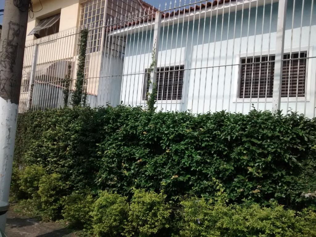 Casa Comercial para Venda/Locação - São Paulo